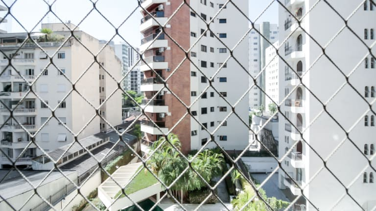 Imagem do imóvel ID-16674 na Rua da Mata, Itaim Bibi, São Paulo - SP