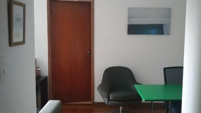 Imagem do imóvel ID-17177 na Rua Bela Cintra, Consolação, São Paulo - SP