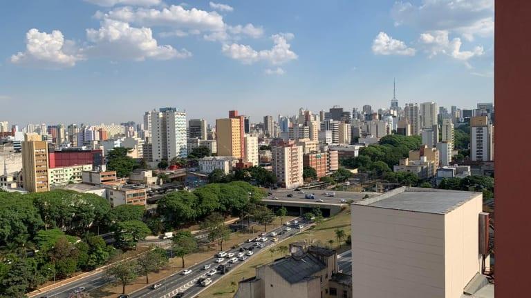 Imagem do imóvel ID-16115 na Avenida Brigadeiro Luís Antônio, Bela Vista, São Paulo - SP