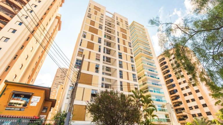 Imagem do imóvel ID-15189 na Rua Cayowaá, Perdizes, São Paulo - SP