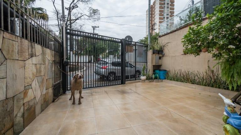 Imagem do imóvel ID-16430 na Rua Afonso Bandeira de Melo, Campo Belo, São Paulo - SP