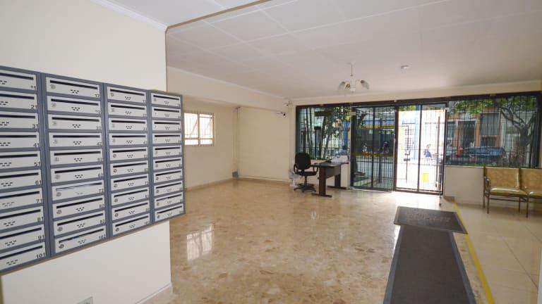 Imagem do imóvel ID-12033 na Rua Santo Amaro, Bela Vista, São Paulo - SP