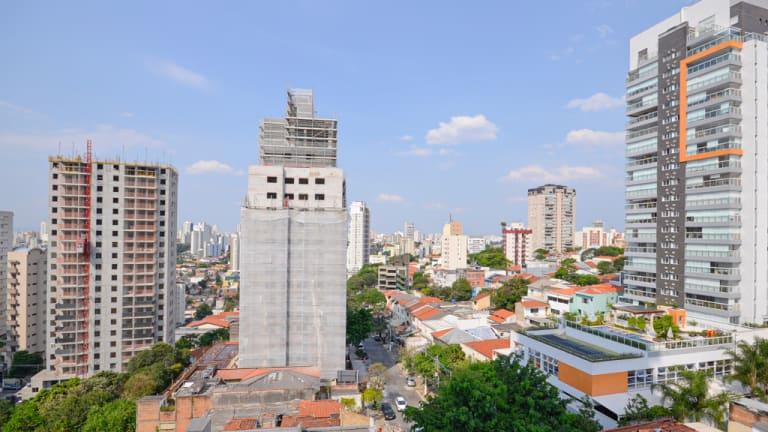 Imagem do imóvel ID-17870 na Rua Joaquim Távora, Vila Mariana, São Paulo - SP