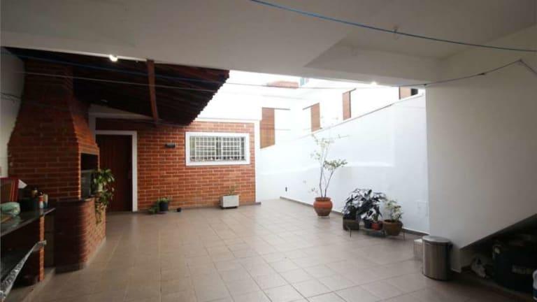 Imagem do imóvel ID-14751 na Rua Barão de Morenos, Vila Madalena, São Paulo - SP