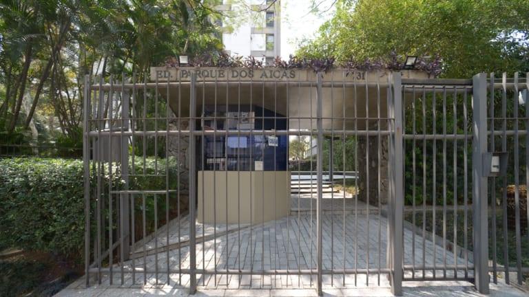 Imagem do imóvel ID-16930 na Avenida Jandira, Indianópolis, São Paulo - SP