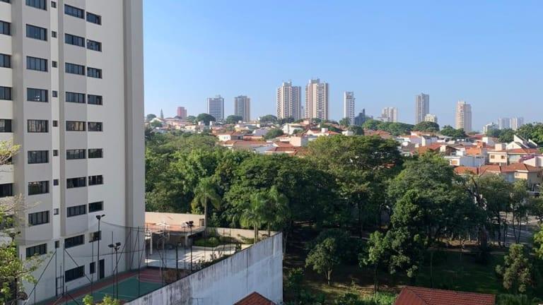Imagem do imóvel ID-15612 na Rua Marcos Fernandes, Jardim da Saúde, São Paulo - SP