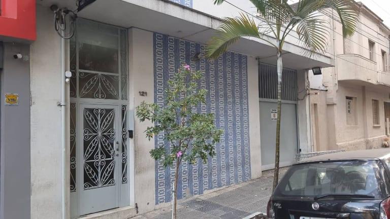 Imagem do imóvel ID-16003 na Rua Áureliano Coutinho, Vila Buarque, São Paulo - SP