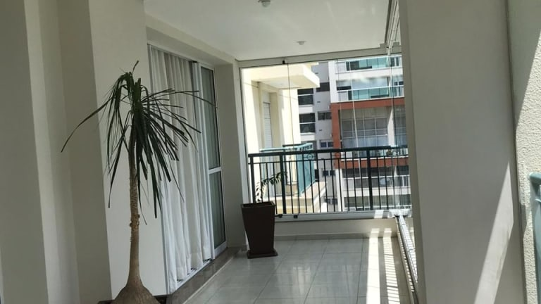 Imagem do imóvel ID-16022 na Rua Doutor Paschoal Imperatriz, Cidade Monções, São Paulo - SP