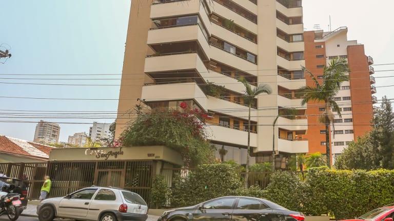 Imagem do imóvel ID-17606 na Rua Vicente Leporace, Campo Belo, São Paulo - SP