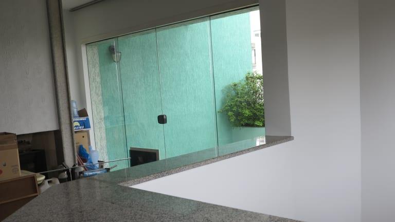 Imagem do imóvel ID-16261 na Rua Pascal, Campo Belo, São Paulo - SP