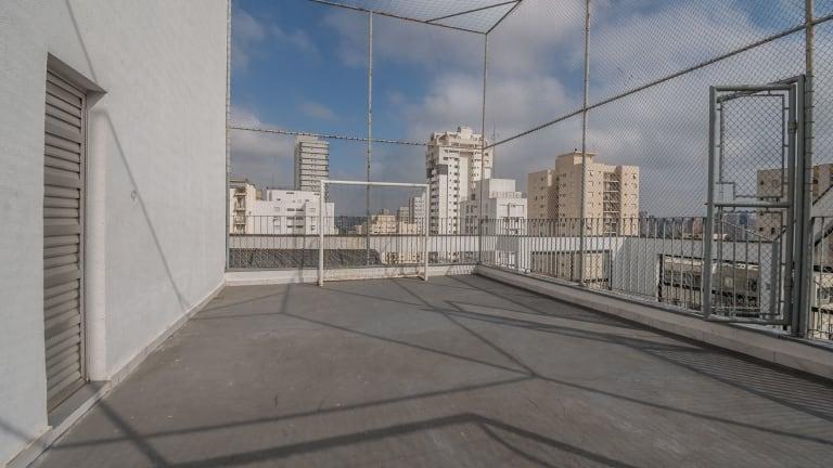 Imagem do imóvel ID-15945 na Rua Guararapes, Brooklin, São Paulo - SP