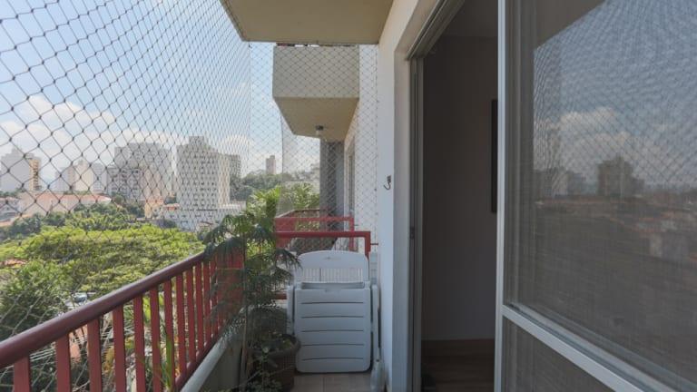 Imagem do imóvel ID-14707 na Rua Paris, Sumaré, São Paulo - SP