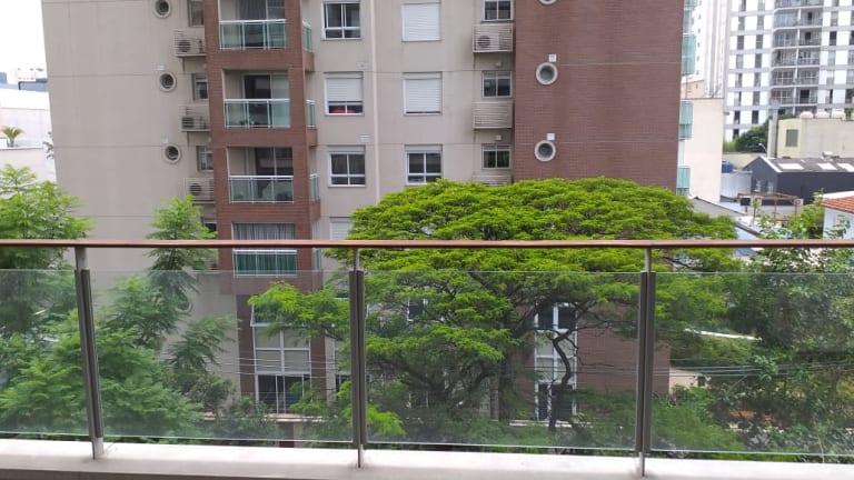 Imagem do imóvel ID-14873 na Rua Marcos Lopes, Vila Nova Conceição, São Paulo - SP