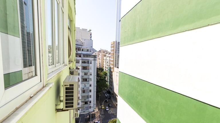 Imagem do imóvel ID-16344 na Avenida Nossa Senhora de Copacabana, Copacabana, Rio de Janeiro - RJ