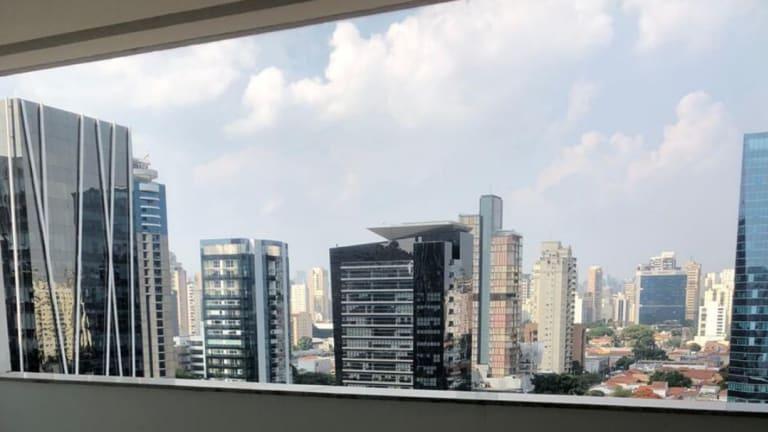 Imagem do imóvel ID-14782 na Rua Coronel Joaquim Ferreira Lôbo, Vila Nova Conceição, São Paulo - SP