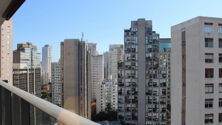 Imagem do imóvel ID-16002 na Rua João Lourenço, Vila Nova Conceição, São Paulo - SP