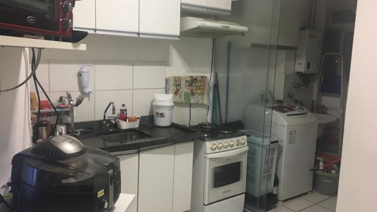 Imagem do imóvel ID-17501 na Rua Marina Crespi, Mooca, São Paulo - SP
