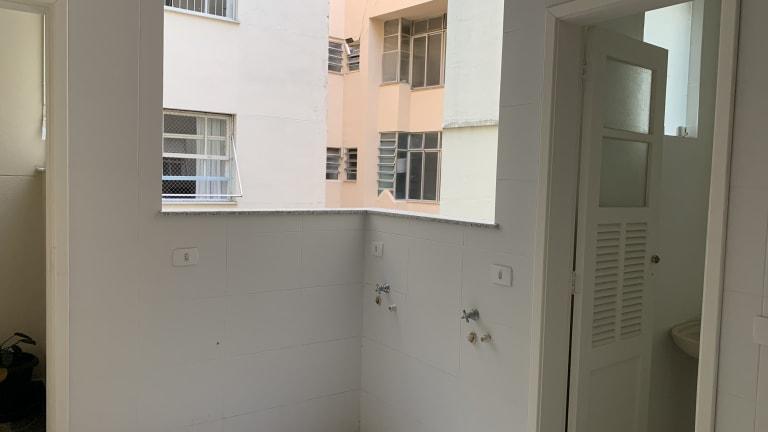 Imagem do imóvel ID-15539 na Rua Pinheiro Machado, Laranjeiras, Rio de Janeiro - RJ