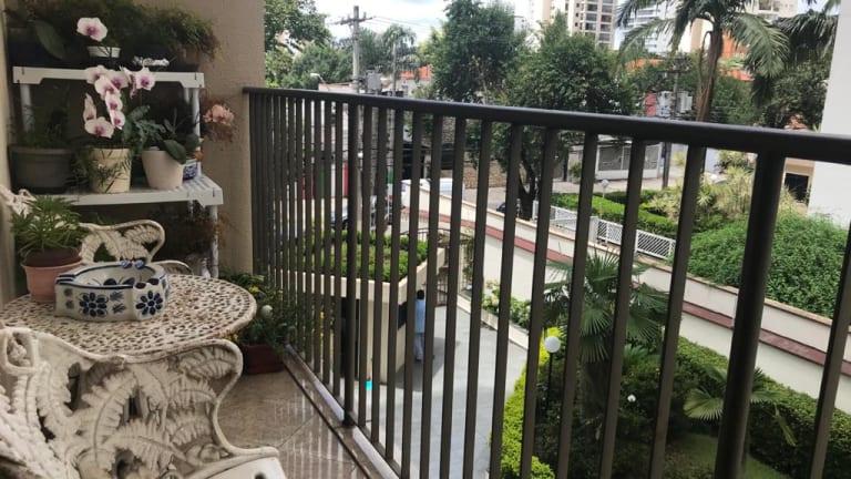 Imagem do imóvel ID-14734 na Rua Tito, Vila Romana, São Paulo - SP