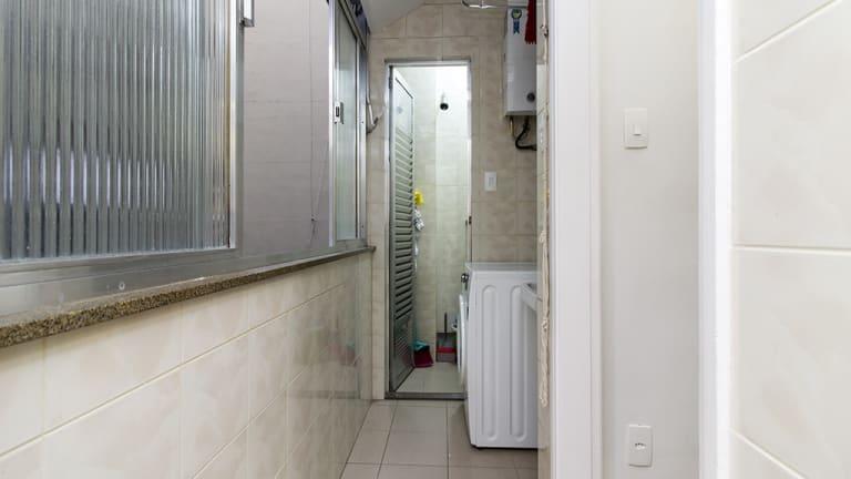 Imagem do imóvel ID-16139 na Rua Gustavo Sampaio, Leme, Rio de Janeiro - RJ