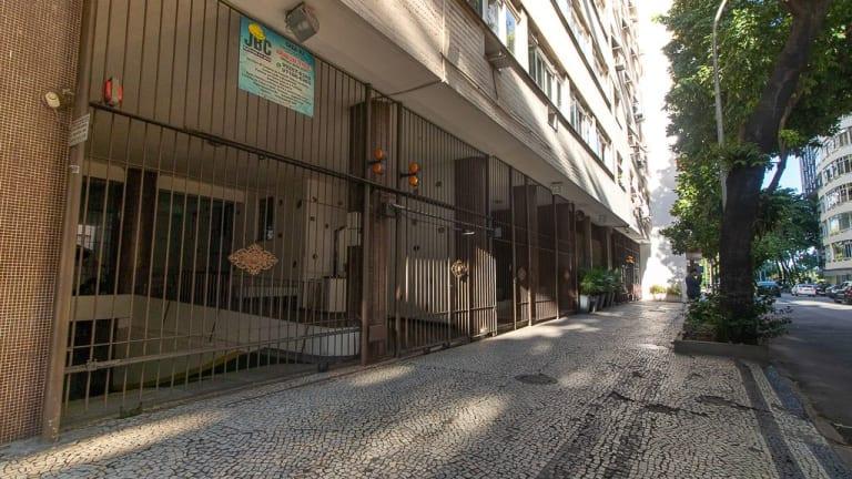 Imagem do imóvel ID-14532 na Rua Barão do Flamengo, Flamengo, Rio de Janeiro - RJ
