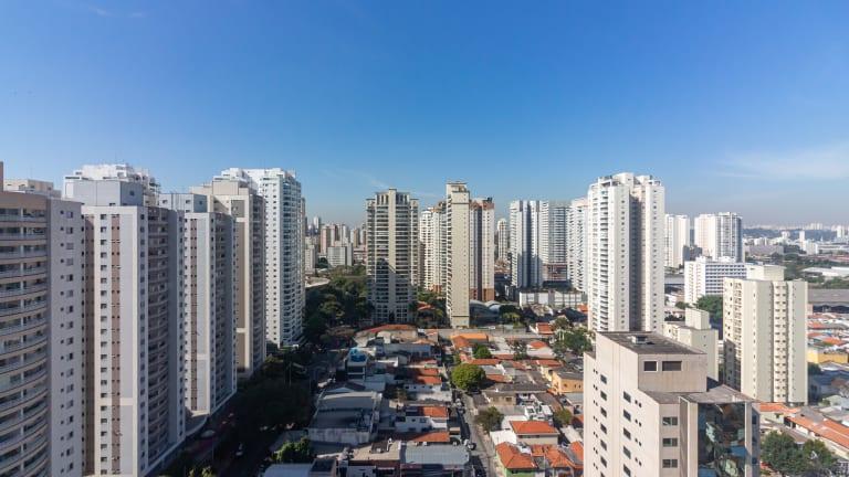 Imagem do imóvel ID-15928 na Rua Carlos Weber, Vila Leopoldina, São Paulo - SP