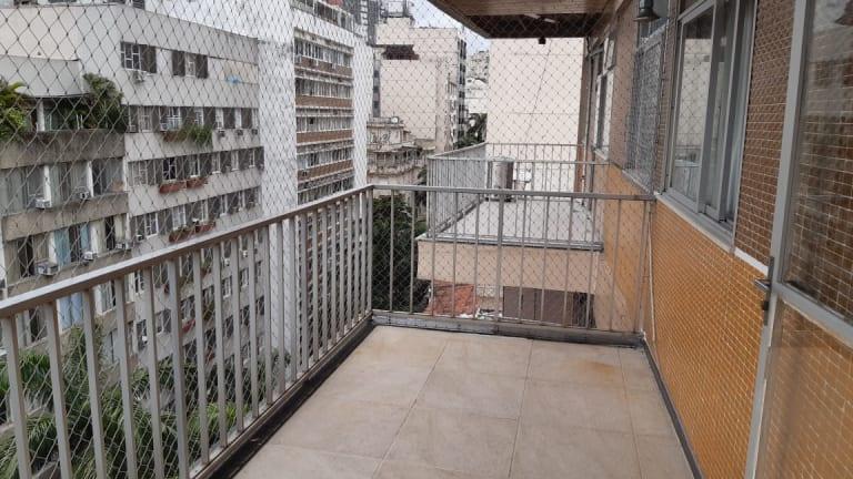 Imagem do imóvel ID-14816 na Rua Paissandu, Flamengo, Rio de Janeiro - RJ
