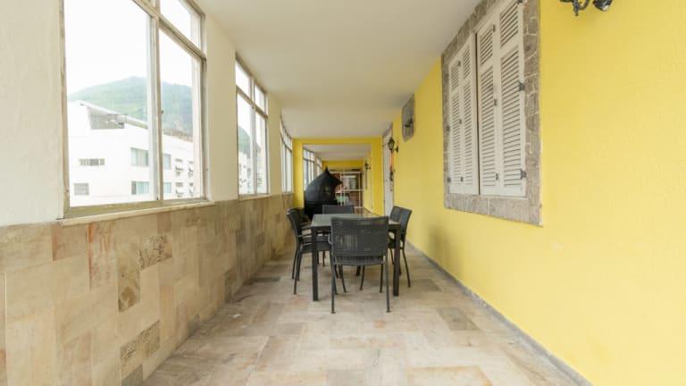 Imagem do imóvel ID-13789 na Rua Domingos Ferreira, Copacabana, Rio de Janeiro - RJ