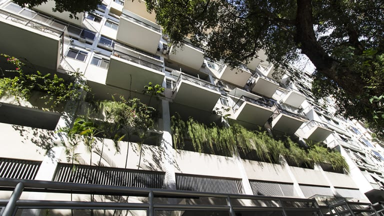 Imagem do imóvel ID-15592 na Avenida Oswaldo Cruz, Flamengo, Rio de Janeiro - RJ