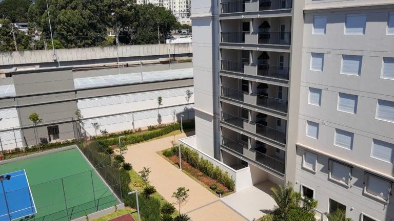 Imagem do imóvel ID-15625 na Rua João Tibiriçá, Vila Anastácio, São Paulo - SP