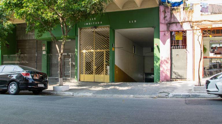 Imagem do imóvel ID-17029 na Rua Major Diogo, Bela Vista, São Paulo - SP