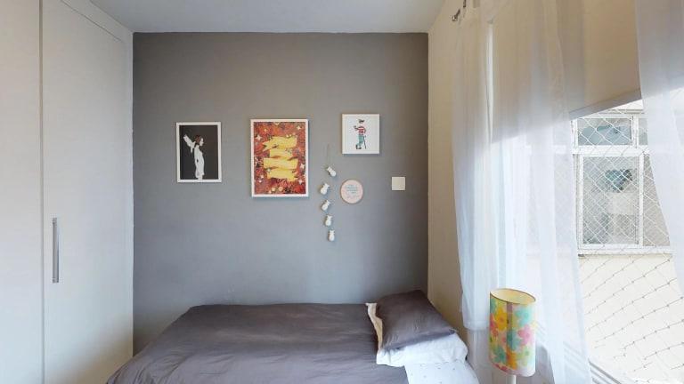Imagem do imóvel ID-286 na Rua Major Rubens Vaz, Gávea, Rio de Janeiro - RJ