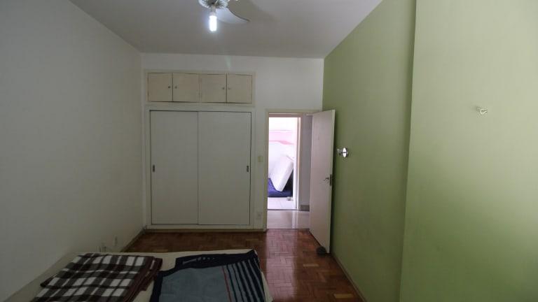 Imagem do imóvel ID-185 na Rua Cosme Velho, Cosme Velho, Rio de Janeiro - RJ