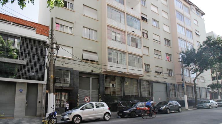 Imagem do imóvel ID-16565 na Rua Helvétia, Campos Elíseos, São Paulo - SP