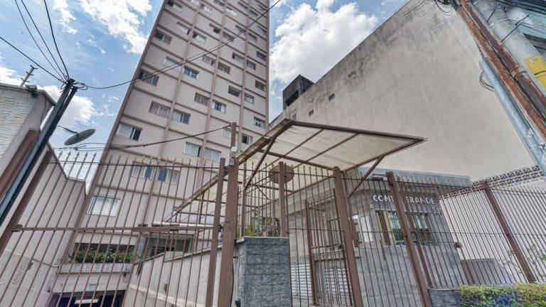 Imagem do imóvel ID-17445 na Rua Padre Raposo, Mooca, São Paulo - SP