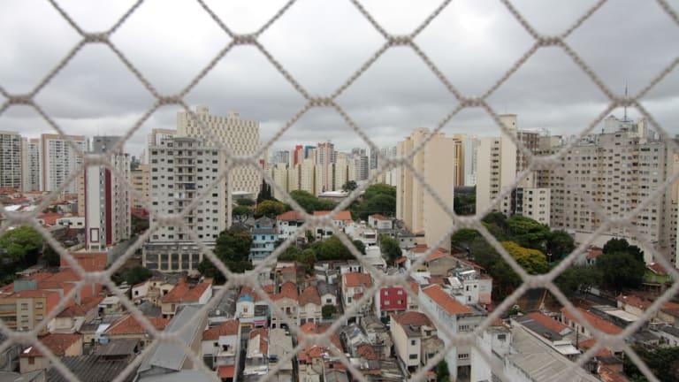 Imagem do imóvel ID-17082 na Rua do Lavapés, Cambuci, São Paulo - SP