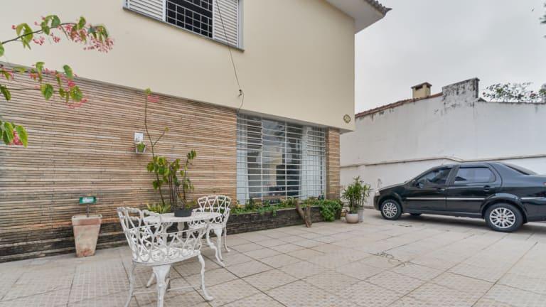 Imagem do imóvel ID-17510 na Rua Conceição de Monte Alegre, Brooklin, São Paulo - SP