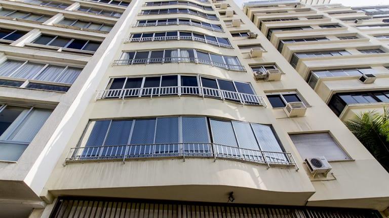 Imagem do imóvel ID-15385 na Avenida Atlântica, Copacabana, Rio de Janeiro - RJ