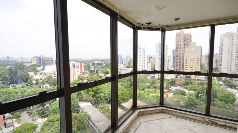 Imagem do imóvel ID-13418 na Rua Loefgren, Vila Clementino, São Paulo - SP