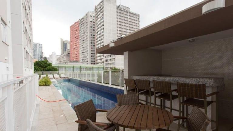 Imagem do imóvel ID-14898 na Rua Glicério, Liberdade, São Paulo - SP