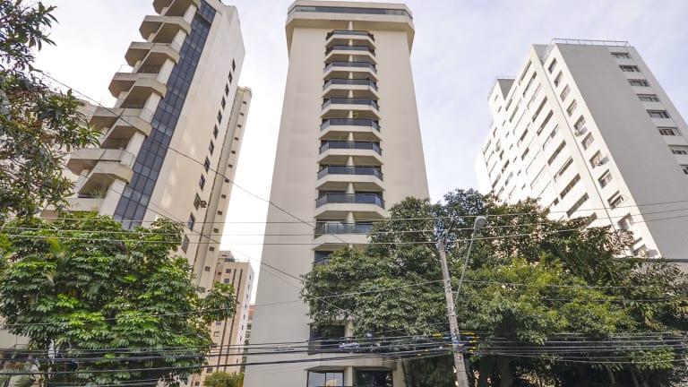 Imagem do imóvel ID-15593 na Rua Tomás Carvalhal, Jardim Paulista, São Paulo - SP