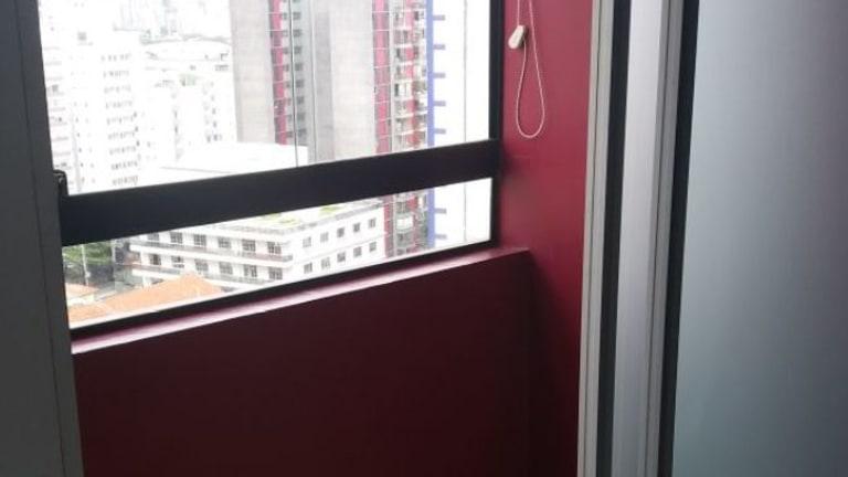 Imagem do imóvel ID-14876 na Rua Araguari, Moema, São Paulo - SP