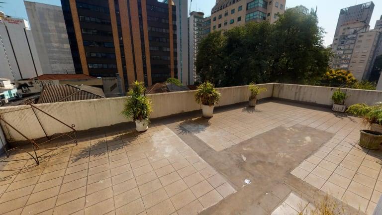 Imagem do imóvel ID-14610 na Alameda Franca, Jardim Paulista, São Paulo - SP