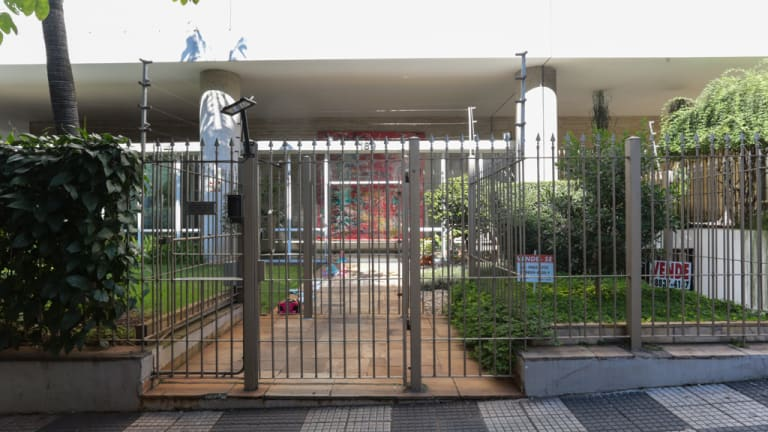 Imagem do imóvel ID-14725 na Avenida Angélica, Santa Cecilia, São Paulo - SP