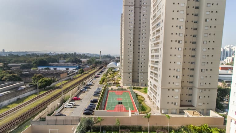 Imagem do imóvel ID-15849 na Avenida Mofarrej, Vila Leopoldina, São Paulo - SP