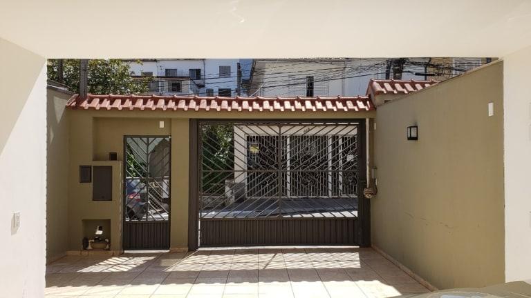Imagem do imóvel ID-17098 na Rua Pero Neto, Vila da Saúde, São Paulo - SP