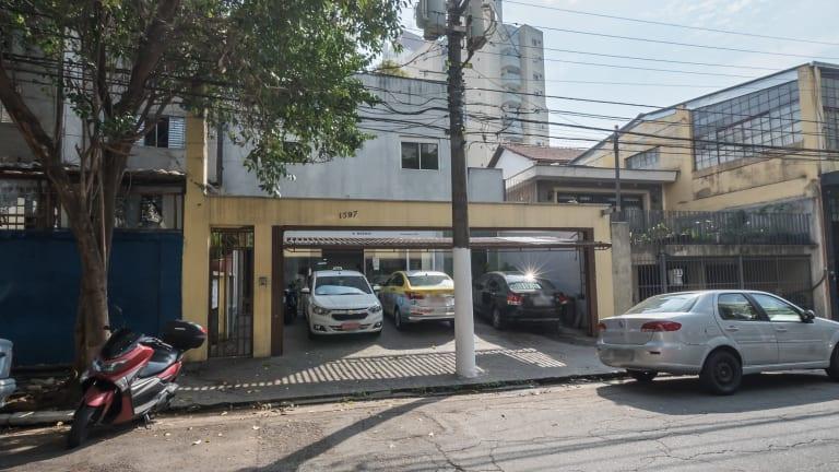 Imagem do imóvel ID-16328 na Rua Caramuru, Vila da Saúde, São Paulo - SP
