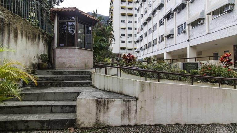 Imagem do imóvel ID-15848 na Rua Pacheco Leão, Jardim Botânico, Rio de Janeiro - RJ