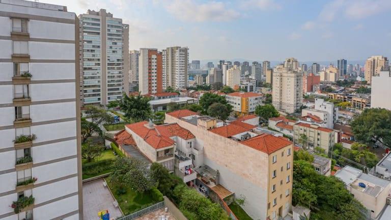 Imagem do imóvel ID-17357 na Rua Dos Caetes, Perdizes, São Paulo - SP