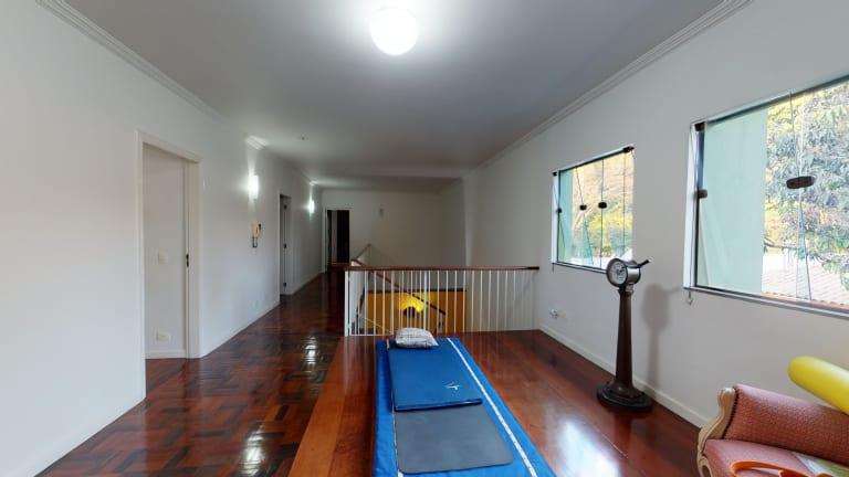 Imagem do imóvel ID-16272 na Rua Murajuba, Alto de Pinheiros, São Paulo - SP